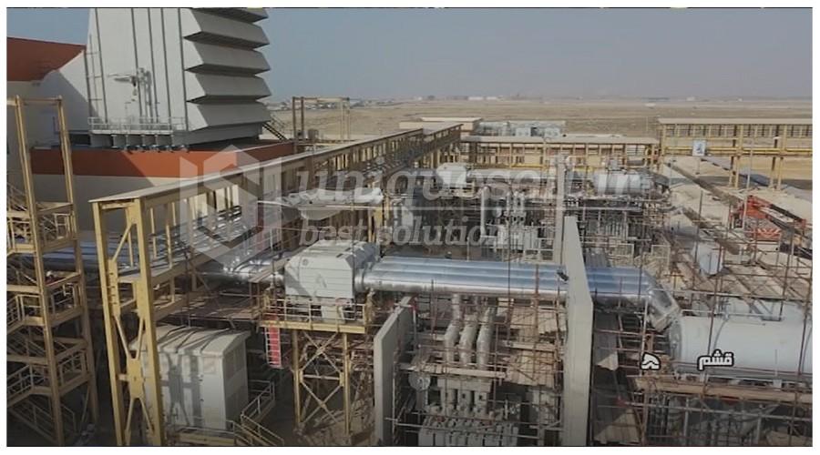 افتتاح سه طرح صنعتی در قشم