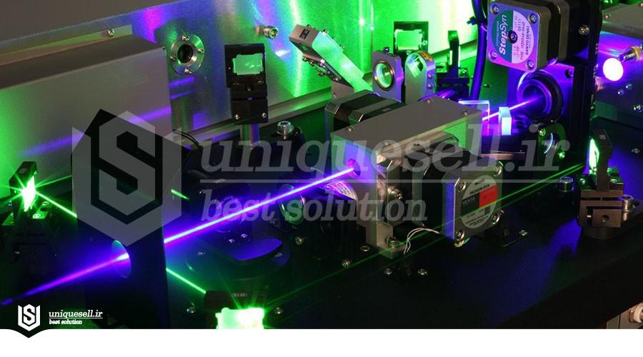 نقش کنترلرهای حرکت در افزایش توان عملیاتی سیستمهای لیزری