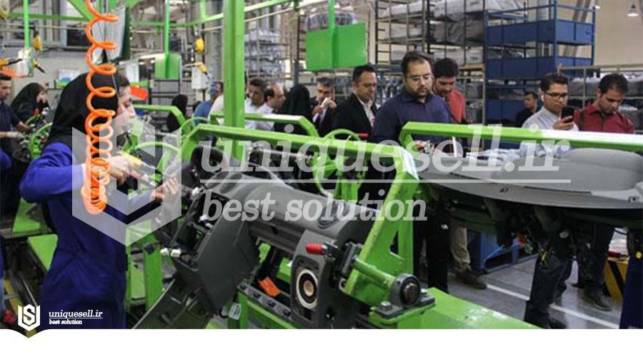 حمایت از تولید با تعاملات بینالمللی میسر است