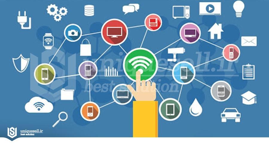 اینترنت بهره وری اقتصادها را افزایش می دهد