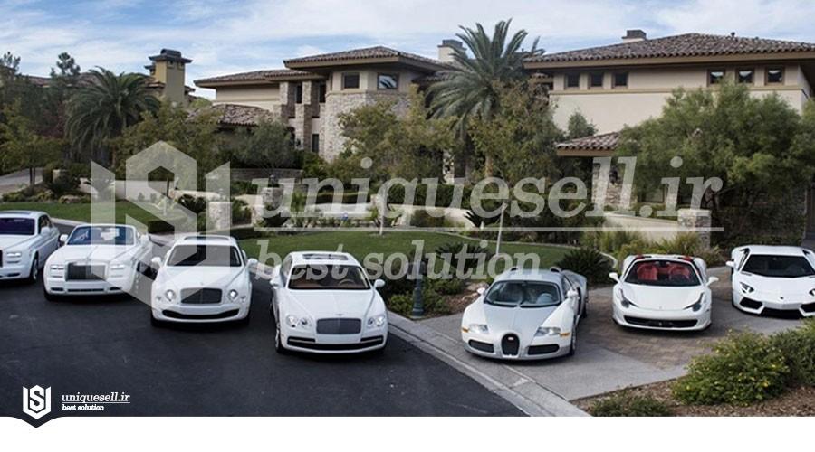 جزئیات مالیات از خانه و خودروهای لوکس