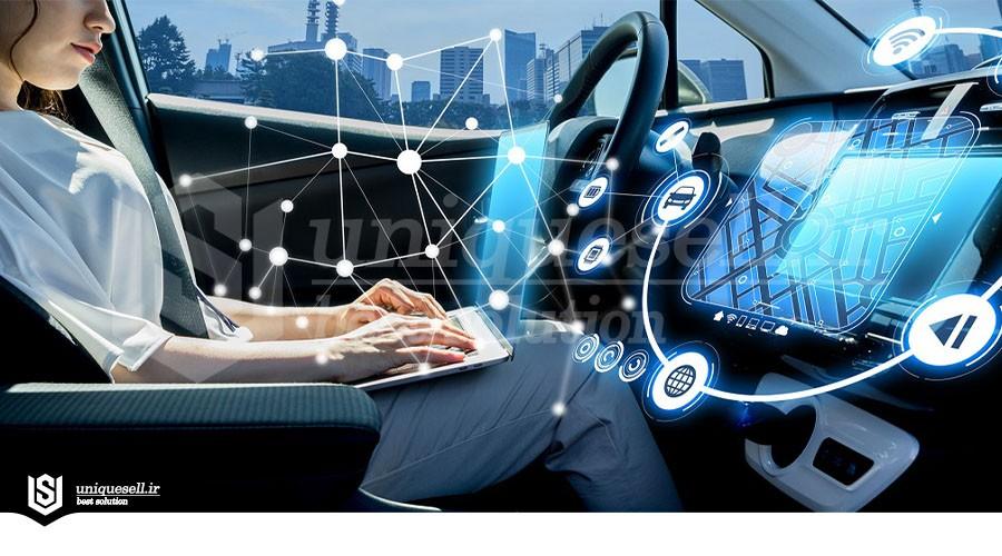 تولید خودروهای هوشمند؛ کمتر از ۱۰ سال آینده